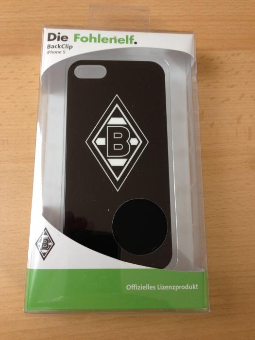 Back Clip iPhone