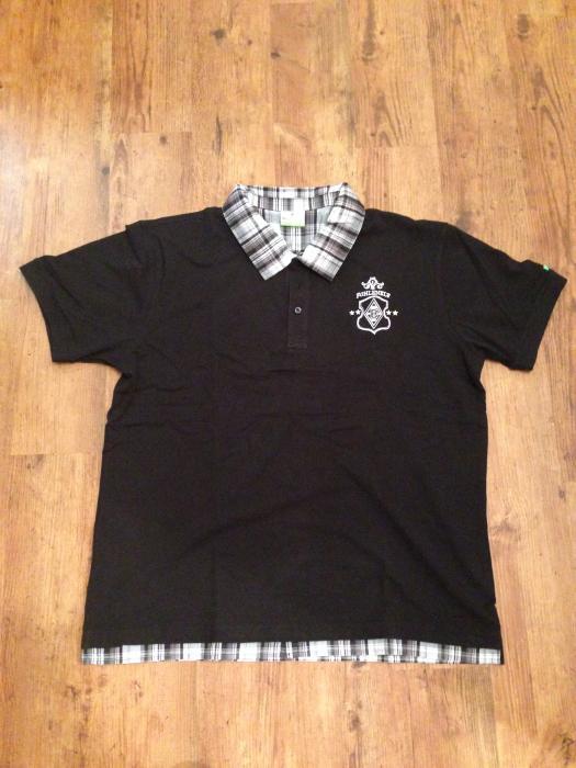 Polo Shirt Double