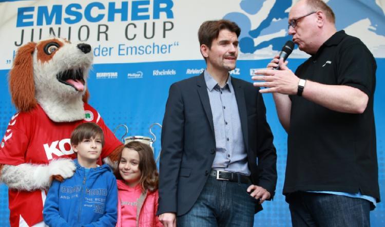 Emscher Junior Cup 2016 Oberhausen